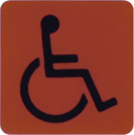 Disabled Label